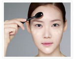 ESPOIR Super Definition Face brush