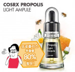 [Reseller] COSRX Propolis light ampule 20ml*10ea