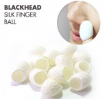 COSRX Blackhead silk finger ball 12ea