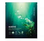NATURE REPUBLIC Aqua Collagen solution Marine Hydrogel mask