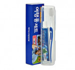 PERIOE Travel Set Cavity Care Toothpaste 50g+toothbrush