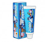 Dental Clinic 2080 Kids Plus Robocar poly toothpaste 70g (soda bubbles)