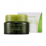 NATURE REPUBLIC Real Squeeze Aloevera Cream 50ml