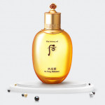 The history of Whoo Gongjinhyang In Yang Balancer 150 ml