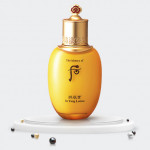 The history of Whoo Gongjinhyang In Yang Lotion 110 ml