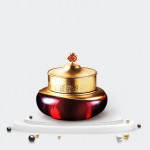 The history of Whoo Jinyulhyang Jinyul Cream 50ml