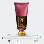 The history of Whoo Jinyulhyang Essential Foam (Cleanser)180ml