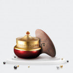 The history of Whoo Jinyulhyang Essential Massage Mask 100 ml