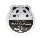 [S] Tonymoly Panda`s Dream White Hand Cream 1ml*10ea