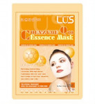 LUS Essence Mask [Coenzyme-Q10] x10ea