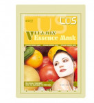 LUS Essence Mask [Vitamin] X10ea