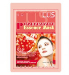 LUS Essence Mask [Pomegranate] X10ea