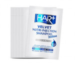 Hairplus Velvet Nutri-Injection Shampoo 8ml*10ea