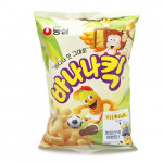 [F] NONGSHIM Bananakick Snack 75g