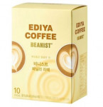 [W] EDIYA Beanist Vanilla Latte 15g*10T