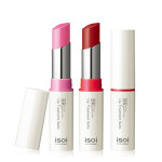 [W] ISOI Bulgarian Rose Lip Treatment Balm 5g