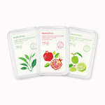 [E] INNISFREE bubble Talk Talk Modeling Mask 40g+15g