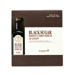 [35DC]SKINFOOD Black Sugar Perfect First Serum 2X Light 120ml