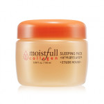 [SALE] ETUDE HOUSE Moistfull Collagen Sleeping Pack 100ml