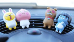 KAKAO FRIENDS Car air fresheners VER.2