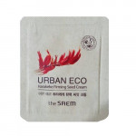 [S] The Saem Urban Eco Harakeke Firming Seed Cream 1ml*10ea