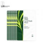 LEEJIHAM Mask Sheet 27ml x10EA