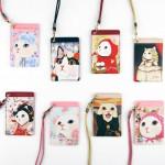 JETOY Choo Choo Card Neck Strap3