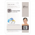 DERMAL Pearl Collagen Essence Mask 23g