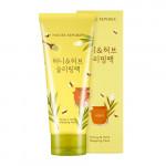 NATURE REPUBLIC Honey & Herb Sleeping Pack 155ml