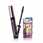 KISSME Heroin make Long & Curl mascara Super Waterproof