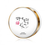 LALAVESI Akma Cushion (GOLD LOVE KOREAN EDITION) + puff