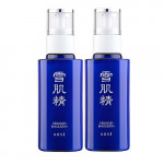 [L] KOSE Sekkisei Emulsion 70ml × 2 (140ml)