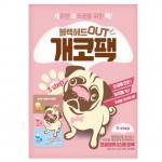 Somoon DOG Nose pore 3-step pack