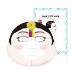 [E] BRTC Makeover Mask 20g*1sheets