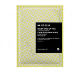 MIZON Enjoy Vital - up Time Calming mask