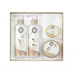 HAPPY BATH Winter Forest Special Gift Set