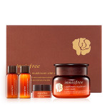 INNISFREE Cauliflower Mushroom Vital Cream Special Set