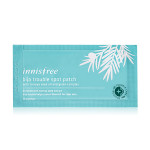 INNISFREE Jejubija trouble Spot Patch (12pcs/1ea)