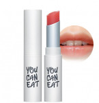 [NAKEUP FACE] You Can Eat Lip Balm 3 Colors 4.6ml