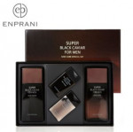 ENPRANI Super Black Caviar For men 2item Set