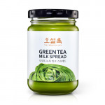 [F] OSULLOC Green Tea Milk Spread 200g