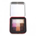 SEATREE Art 3X3 Cube Eyeshadow 10g [TC02 PURPLE BROWN]