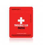[NAKEUP FACE] Trouble 119 Patch