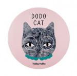 HOLIKAHOLIKA Face 2 Change Dodo cat Glow Cushion BB 15g