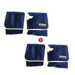 [L] BIOTHERM Blue Therapy Pouch 1+1