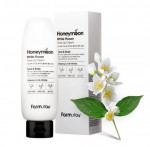 [SALE]  Farmstay Honeymoon White Flower Tone Up Cream150ml