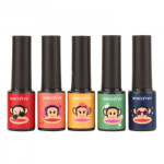 INNINFREE Real Color Gel [Paulfrank Edition] 6ml