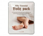 CALMIA Silky Essential Foot pack