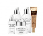The skin house Crystal Whitening plus 5items SET