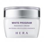 [L] HERA White Program Radiance Cream 50ml